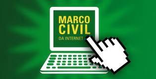 Marco Civil da Internet tem apoio de Google, Facebook e Microsoft
