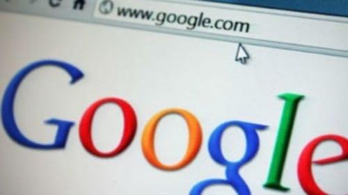 Falha derruba Google por 5 minutos e tráfego despenca 40%