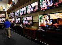 Cobertura da TV Digital no Brasil