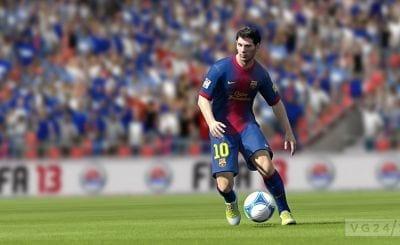 FIFA 14 terá DEMO disponível em 10 de setembro
