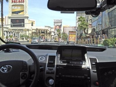 O carro sem motorista pode ser lançado através de parceria entre Google, Continental e IBM