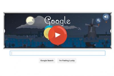 Claude Debussy é homenageado pelo Google em seu 151° aniversário