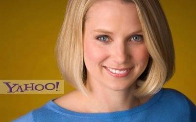 Yahoo! está a frente do Google após cinco anos