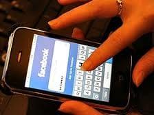 Usuários que usam aplicativos de outros com login do Facebook recebem mais segurança