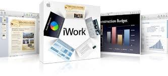 Apple disponibiliza versão beta do iWork