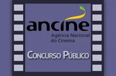 Concurso da Agência Nacional de Cinema abre vagas para TI