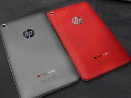 HP lança seu primeiro tablet com Android no Brasil