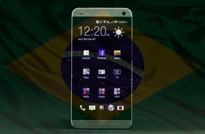 10 smartphones top que não chegarão ao Brasil