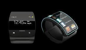 Samsung confirma lançamento do Galaxy Gear
