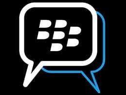 BlackBerry pode separar divisão do BBM