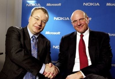 Stephen Elop lidera as casas de aposta para assumir o cargo de CEO da Microsoft