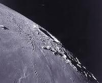 Cientistas da NASA descobrem sinais de água nativa na Lua