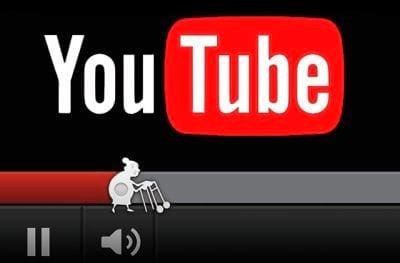 Como desabilitar o carregamento parcial dos v�deos no Youtube?