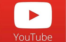 YouTube altera logo para redes sociais e apps