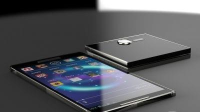 Rumores apontam que Galaxy S5 terá corpo de alumínio