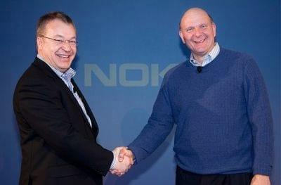 Por R$ 17 Bilhões, Microsoft compra divisão de smartphones da Nokia
