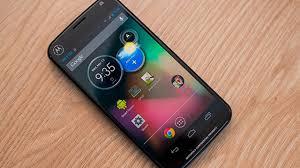 Moto X: o smartphone Google da Motorola
