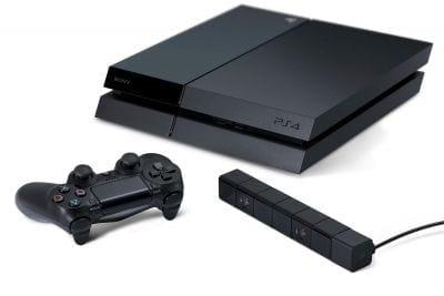 PS4 contará com comando de voz, afirma Sony