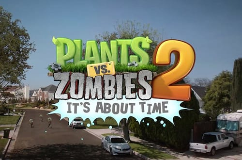 Plants vs. Zombies 2 supera download do antecessor