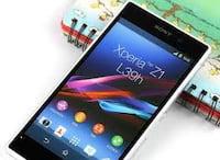 Sony revela o Xperia Z1