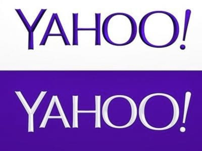 Yahoo! apresenta nova Logo