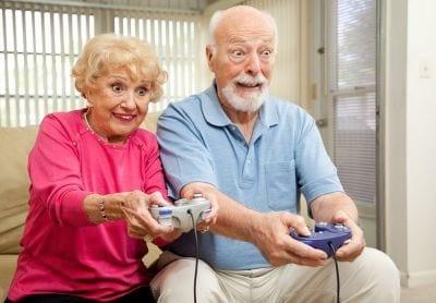Estudo revela que videogame ajuda a fortalecer memória de idosos