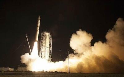 NASA envia sonda para estudar crepúsculo lunar