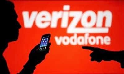 Acionista processa Verizon em US$ 130 bi, por compra do Vodafone