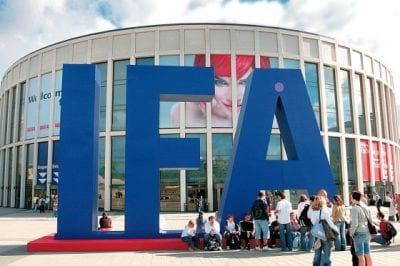 IFA 2013: Panasonic apresenta seu primeiro tablet Ultra HD de 20 polegadas
