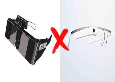 O que é Meta Space Glasses