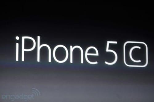 Colorido: iPhone 5C é oficialmente apresentado