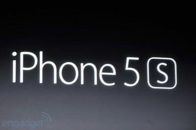 iPhone 5S: leitor de impressões digitais e 4G brasileiro