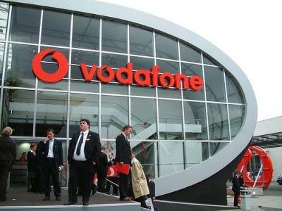 Hacker rouba dados de mais de 2 mi de clientes Vodafone na Alemanha