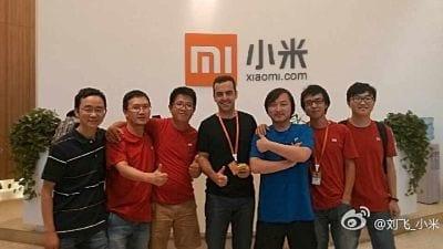 Ex-Google pretende tornar Xiaomi uma grande potência tecnológica