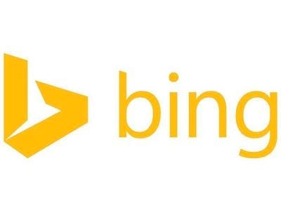 Bing ganha nova logo