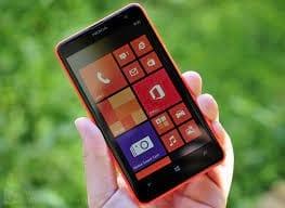 Nokia Lumia 625 já está no Brasil por R$ 1.049