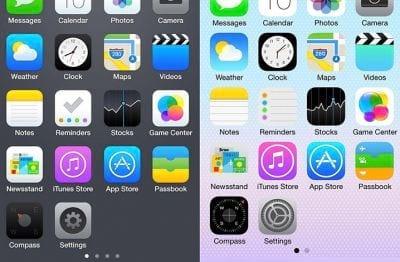 Saiba como instalar a última versão do SO da Apple, o iOS 7