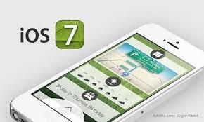 Usuários relatam problemas na atualização do iOS 7