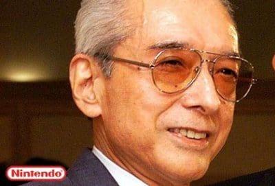 Nintendo comunica o falecimento de Hiroshi Yamauchi, ex-presidente da companhia