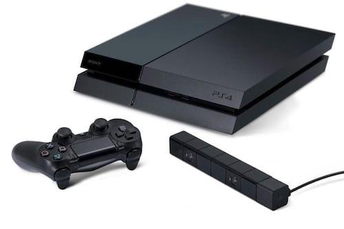 Sony quer vender 5 milhões de unidades de PS4 até final de março