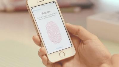 Sensor biométrico do iPhone 5S não é tão seguro quanto o prometido