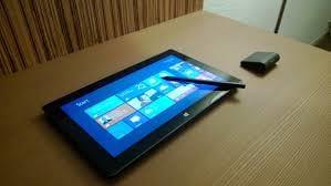 Linha Surface 2 é a aposta da Microsoft