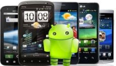 Android completou 5 anos