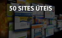 50 sites úteis que você precisa conhecer