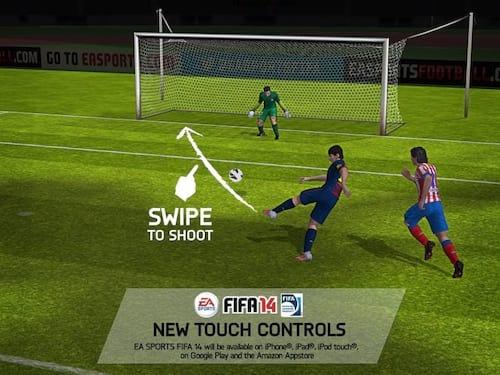 Baixe FIFA 14 para Android e iOS