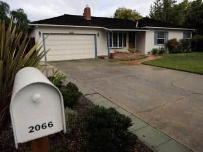Casa que Steve Jobs viveu deve virar patrim�nio hist�rico