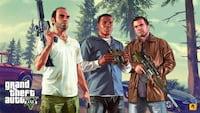 Primeiras impressões - Grand Theft Auto V