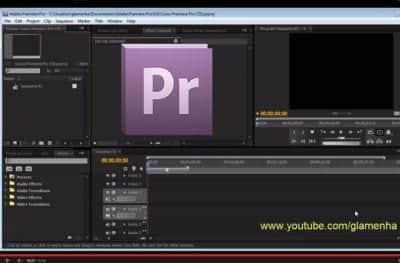 Adobe Premiere Pro CS5 - Videoaula inicial