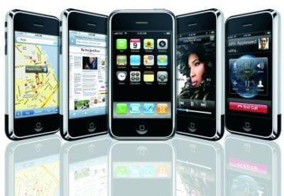 Vídeo exibe velocidade de resposta de todos iPhones