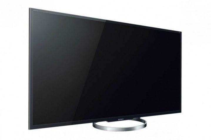 TV 4K da Sony